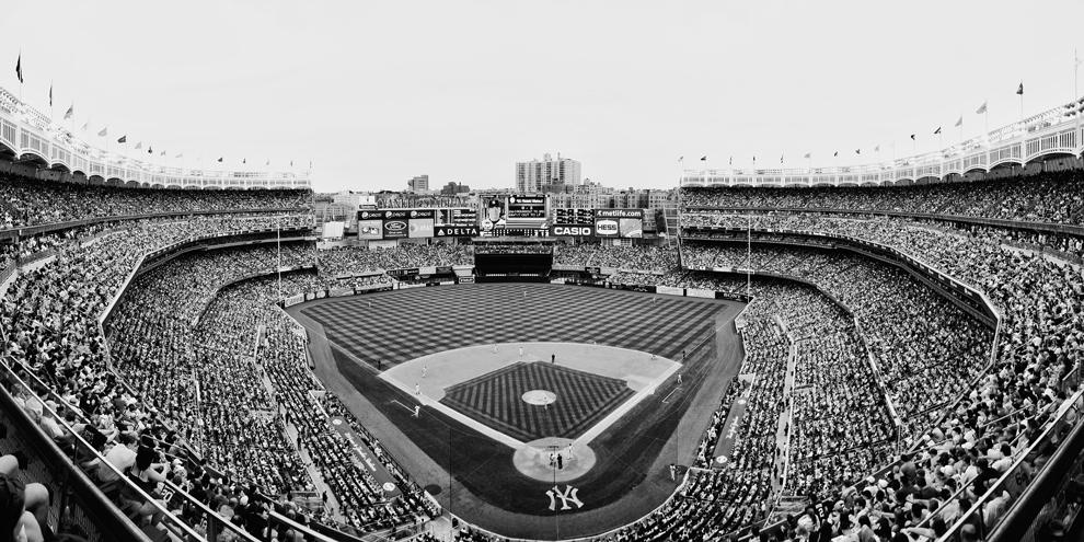 yankee stadium new york city photos
