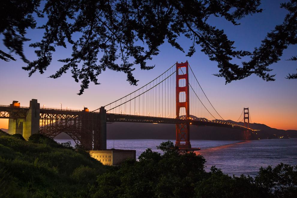 san francisco california photos