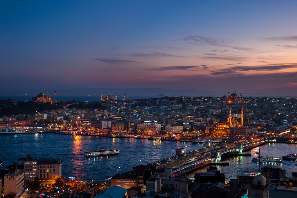 istanbul turkey pictures