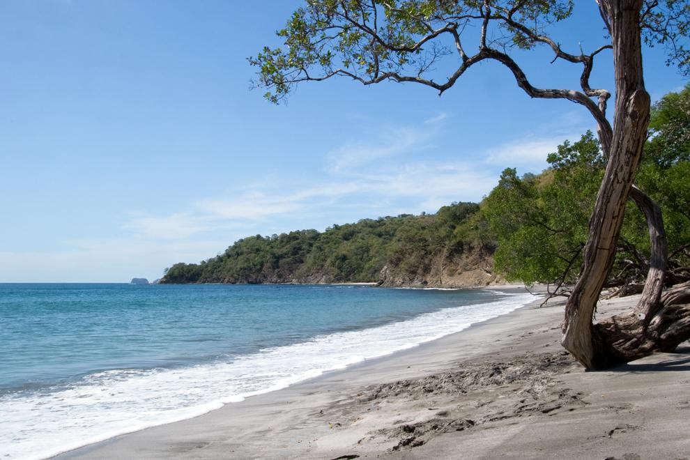 playa danta costa rica photos