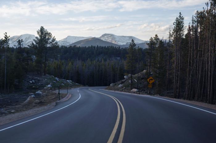 descriptive essay mountain biking