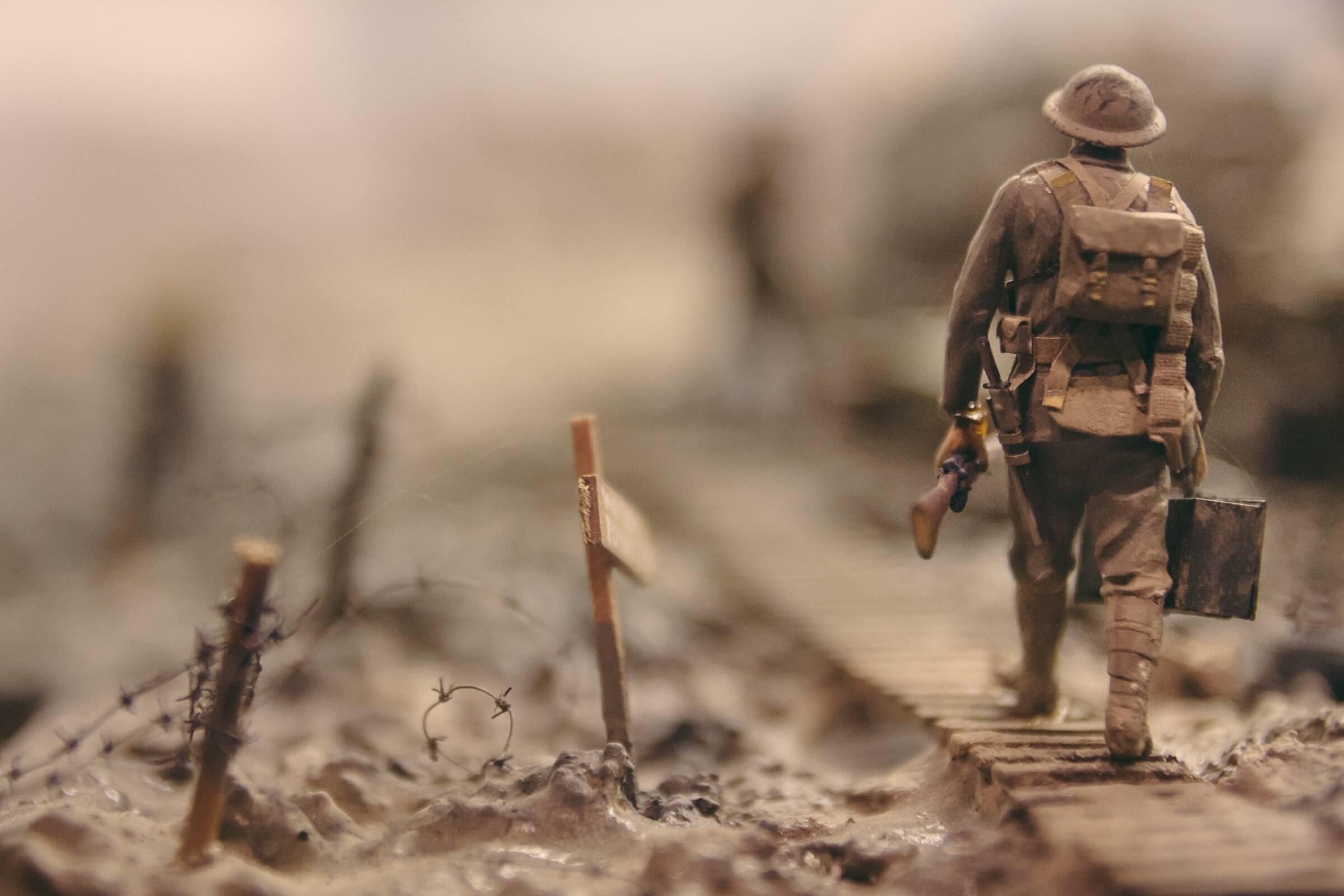 How Vietnam War Veterans Broke Their Heroin Addictions