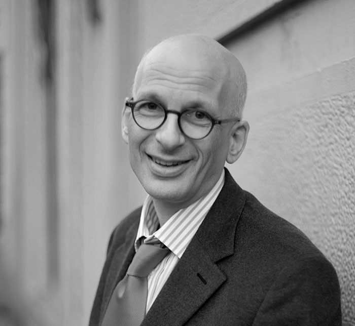 seth godin on how to overcome fear