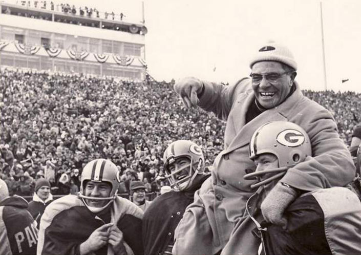 Green Bay Packers: Jerry Kramer Talks About the Book 'Instant Replay'