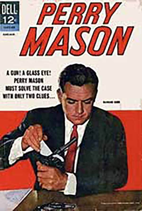 One of the most successful and long running television shows of the 1950s  and '60s was Perry Mason. Part police procedural and part courtroom drama,  ...
