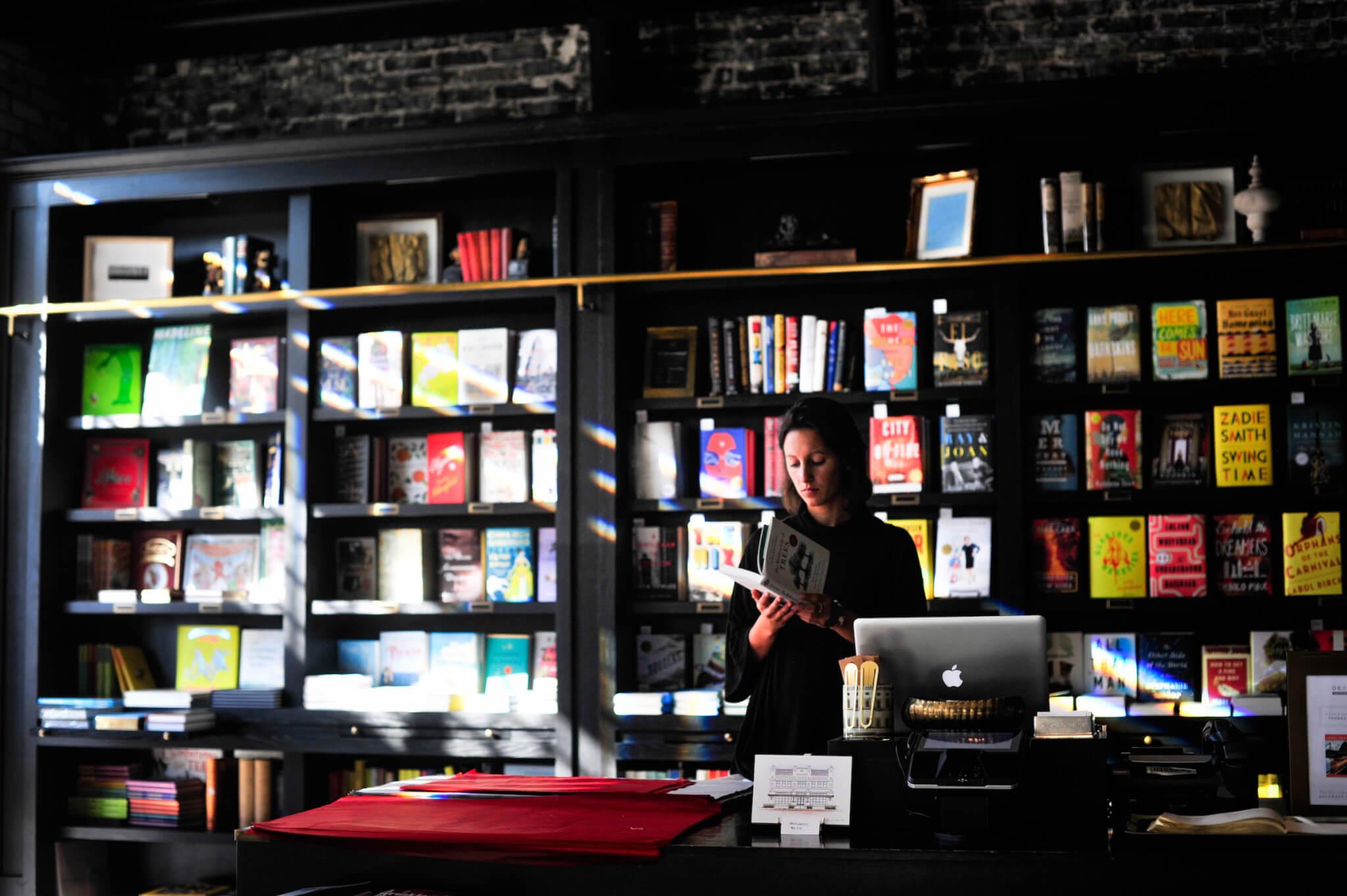 Best Fiction Books James Clear