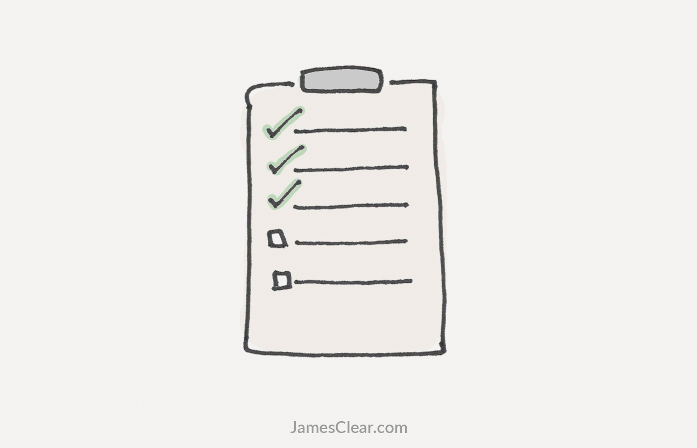 Checklist Solutions: Do More of What Already Works