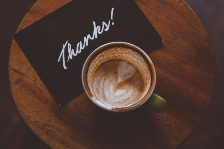 Use This Simple Daily Gratitude Habit to Be Grateful Every Day
