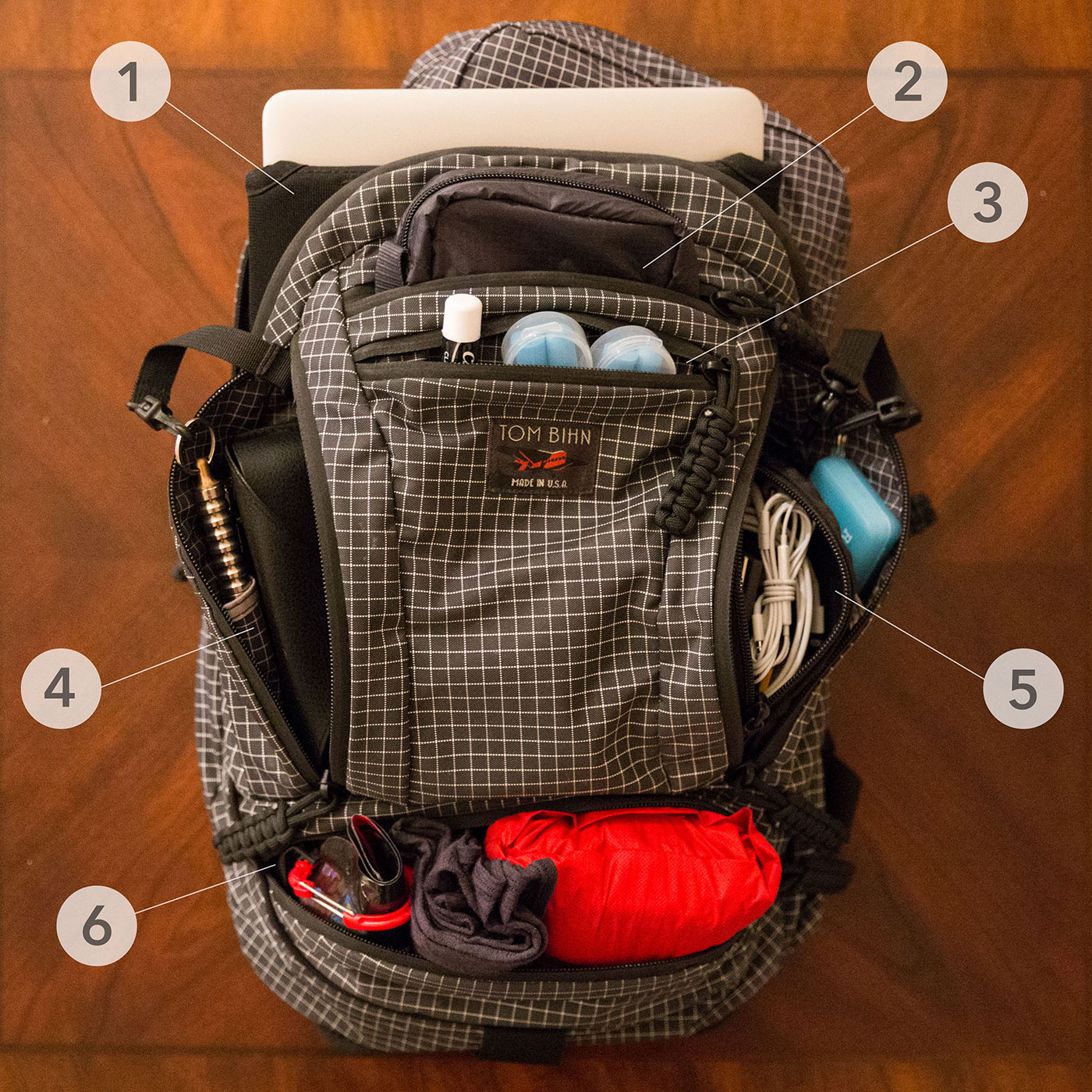 Ultralight Packing List How To Pack Light Amp Travel With 1 Bag