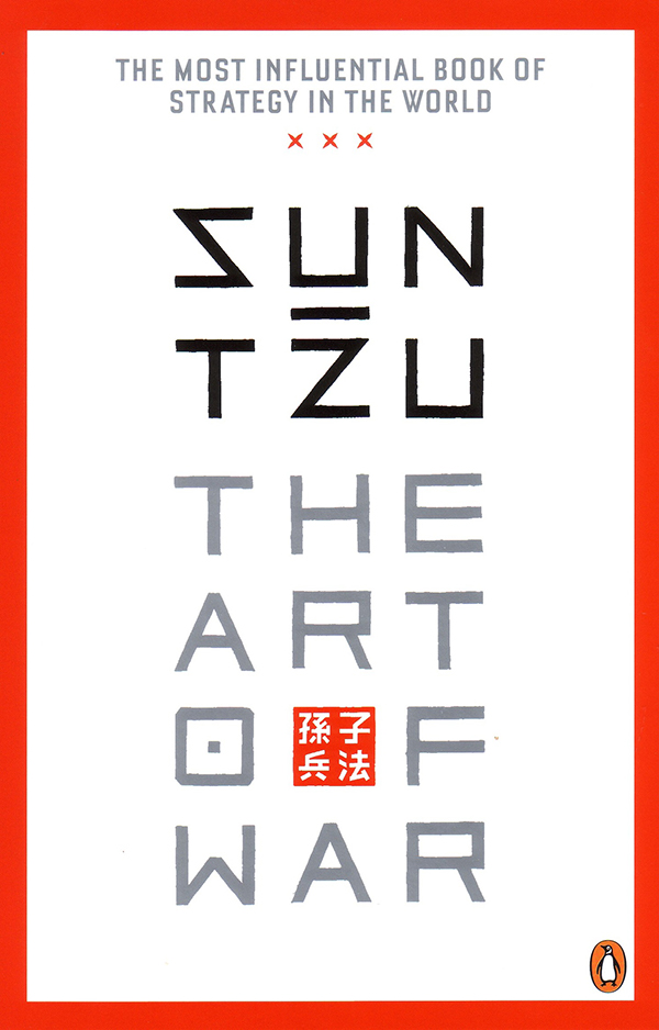 Sun Tzu Art Of War Full Pdf