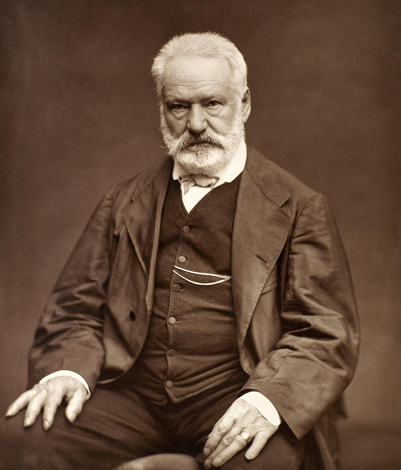 Victor Hugo (The Akrasia Effect)