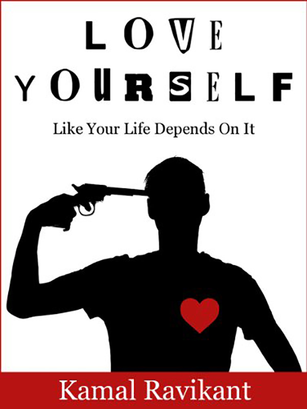 Book Summary Love Yourself Like Your Life Depends On It