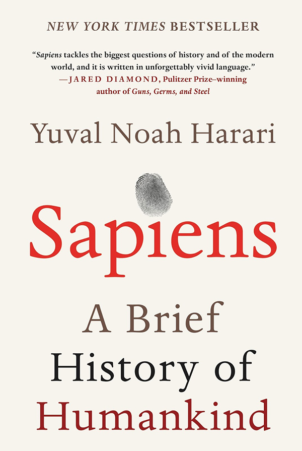 Book Summary Sapiens By Yuval Noah Harari Sapiens By Yuval Noah Harari How To Write A Good Essay For High School also Essay On Healthy Living  Essay About Health