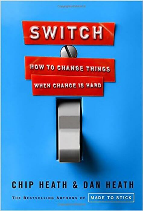 switch how to change things pdf