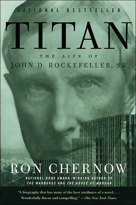 Best leadership biographies