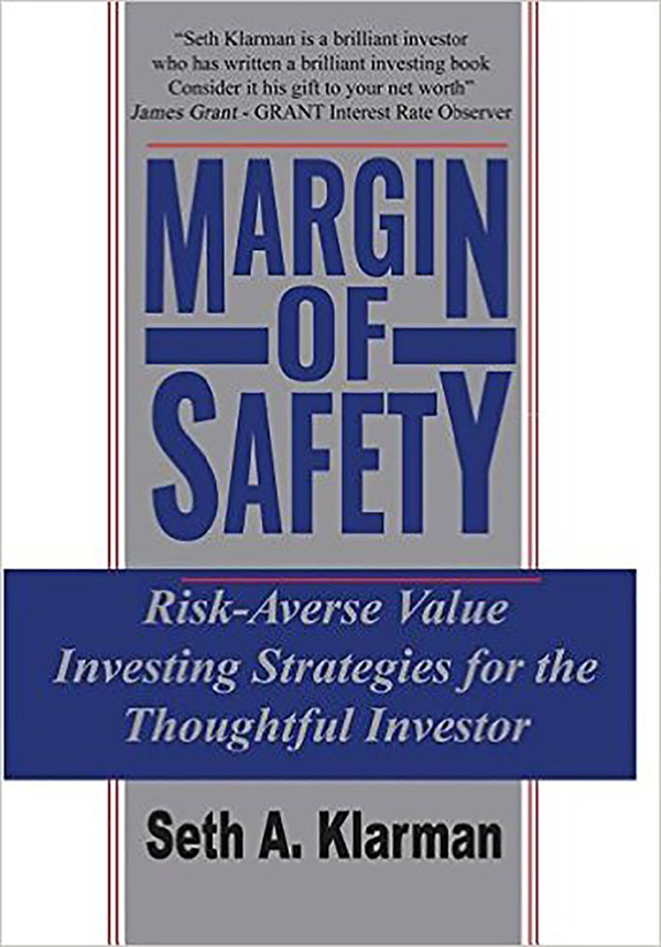 Best business books james clear margin of safety by seth klarman fandeluxe Choice Image